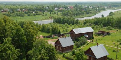 9 признаков того, что переезд в деревню лучше отложить