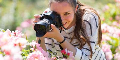 Стартовал XVIII этап конкурса дачных фотографий