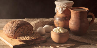 Блюда старой деревни: 14 рецептов от моей прабабушки