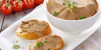 Паштет из куриной печени: рецепт домашнего деликатеса