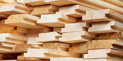 Выбор древесины для строительства деревянного дома