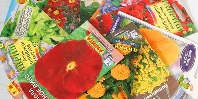 Оставьте свои отзывы о семенах, купленных у разных производителей!