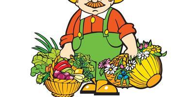 Скидки от Агрофирмы ПОИСК! —30% на на плодовые деревья в агрономической сетке!