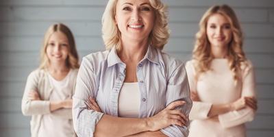 Какие витамины нужны женщине?