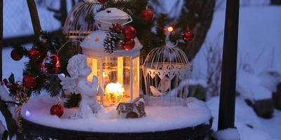 Странный праздник к нам идет - это Старый Новый Год!