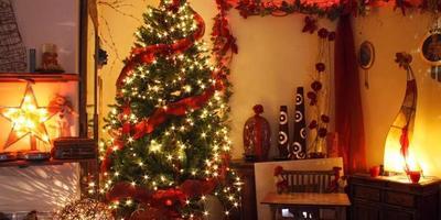 С наступающим Новым Годом и Рождеством, Семидачье!