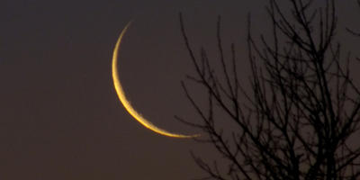 Три момента для потрясающего снимка луны