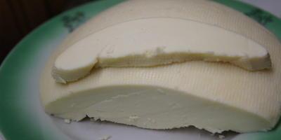 Домашний сыр. Как сделать сыр шаровидной формы?