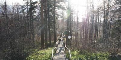 Авраамиево-Городецкий монастырь, или Где живёт благодать ...