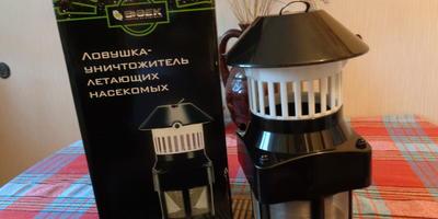 Волшебный фонарик для моей дачи