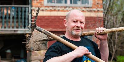 Лопата и Ко: инструменты для обработки почвы