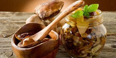 Лесной аромат: солим и маринуем грибы на зиму