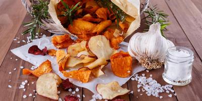 Засуши от души: фрукты, овощи и грибы на зиму