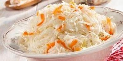 10 заготовок из капусты: витамины на всю зиму