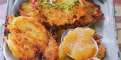 """Проще пареной репы: 5 блюд из самого """"сказочного"""" корнеплода"""