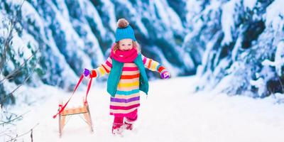 Лучшие аксессуары для зимнего отдыха