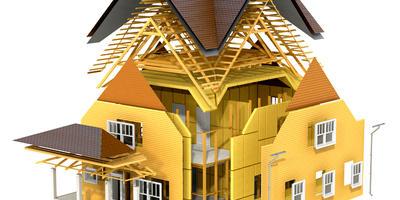 Все аспекты изоляции: тепло-, гидро-, паро-, шумо- и ветрозащита для дачного дома
