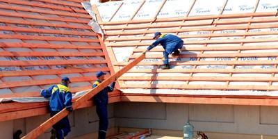 Азбука кровли: как утеплить крышу