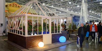 Откройте сезон с выставкой «Дом и сад. Moscow Garden Show»!