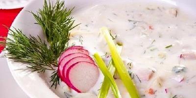 Холодные супы: 5 летних мастер-классов