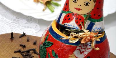 Готовим съедобные подарки к Новому году
