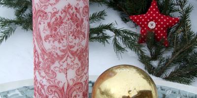 8 новогодних подарков своими руками