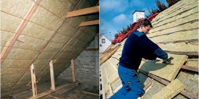 Без потерь: борьба с мостиками холода в конструкции мансардной крыши