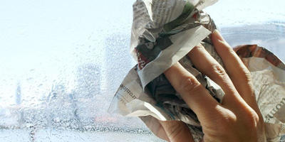 Приспособления для мытья окон