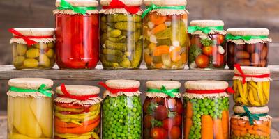5 необходимых товаров для консервирования