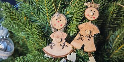 Кто тут вместо елки? Выбираем новогоднее деревце