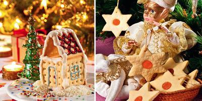 Сладкие подарки: 6 рецептов новогодней выпечки