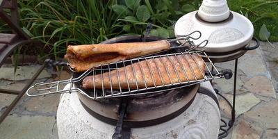 Секрет приготовления очень вкусного судака в тандыре