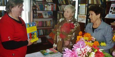 """Спасибо Ольге Вороновой за приз - книгу """"Сам себе садовник""""!"""