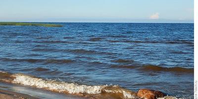 Вода и душевное равновесие