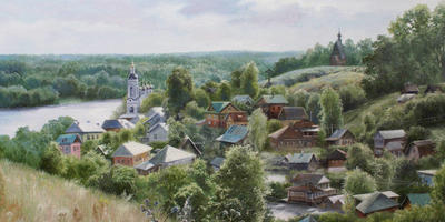Знакомьтесь – Сергей Дорофеев