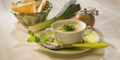 Супы-пюре: 15 удивительных рецептов