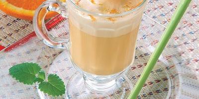 10 рецептов согревающих напитков