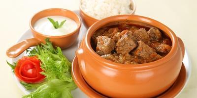 Тавас в горшочке: пошаговый рецепт
