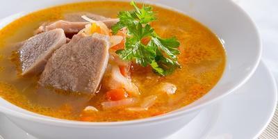 Готовим в мультиварке: 10 горячих блюд для сытного обеда