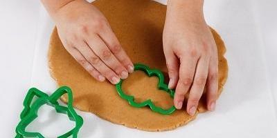 Мастер-классы: пряники и печенье к Новому году и Рождеству