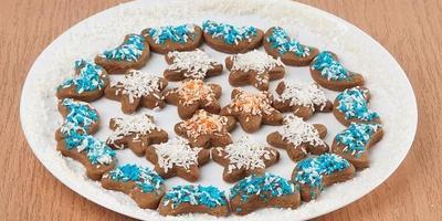 5 десертов для праздничного детского стола