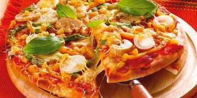 10 рецептов пиццы ко Дню студента