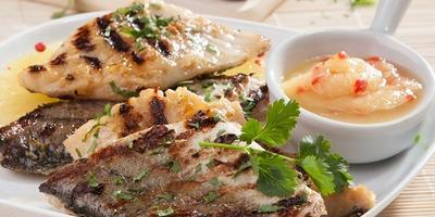 7 питательных блюд из рыбы