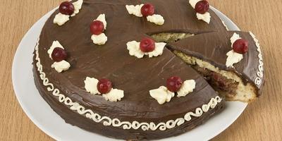 Вишня и черешня: 8 рецептов вкуснейших десертов