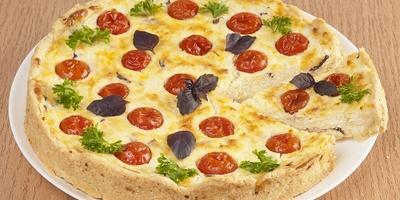 Не блинами едиными: сырные пироги на Масленицу