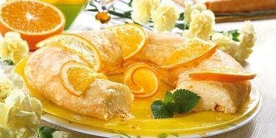 Рецепты к 8 марта: 10 вкуснейших десертов с апельсином