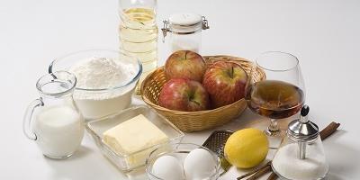 Пончики из яблок: сладкий десерт для тех, кто бережёт фигуру