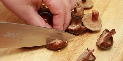 Заготовка грибов со сливочным маслом. Такой вкуснятины вы ещё не пробовали