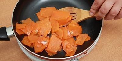 Овощная запеканка. Изюминка этого блюда в сливочно-сырной заливке
