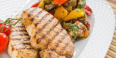 10 блюд из свинины: мясо в центре внимания